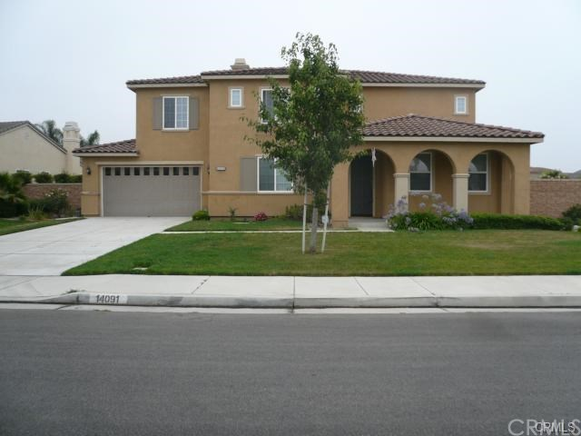 Closed | 14091 Vernal Spring  Court Eastvale, CA 92880 0