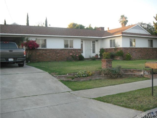 Closed | 202 E Cornell  Drive Rialto, CA 92376 0