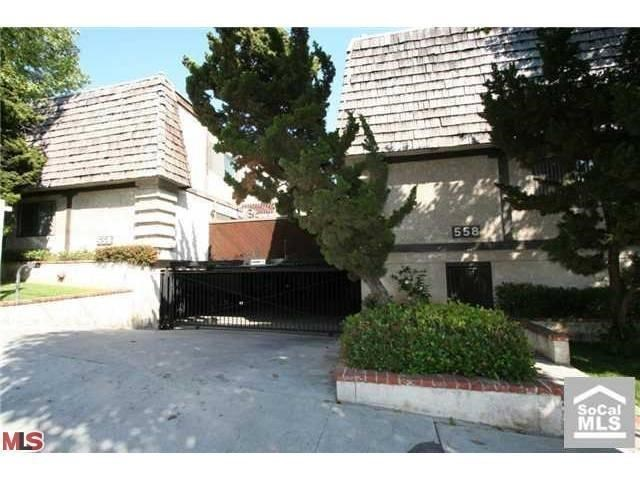 Closed | 558 EVERGREEN  Street #8 Inglewood, CA 90302 0