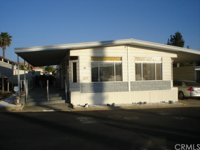 Closed | 35218 Fir Ave.   #11 Yucaipa, CA 92399 0