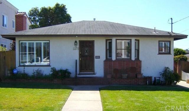 Closed | 1842 9th Street Manhattan Beach, CA 90266 0