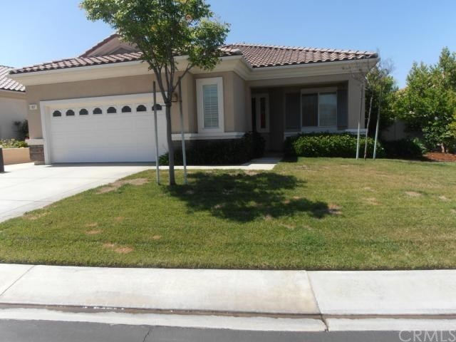 Closed   927 Monarch  Court Beaumont, CA 92223 0