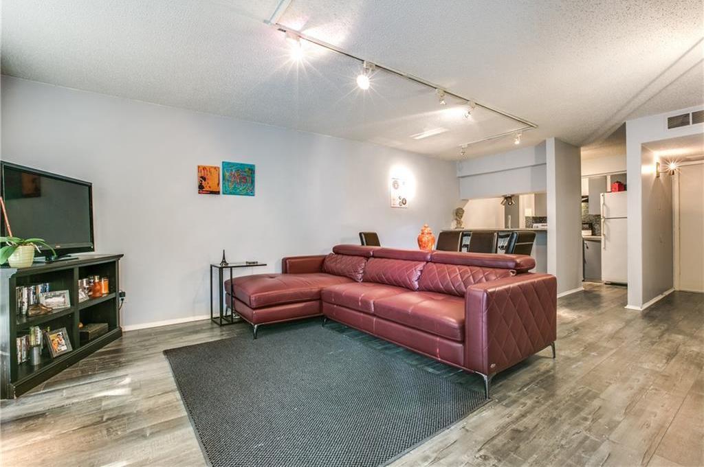 Sold Property | 4837 Cedar Springs Road #217 Dallas, Texas 75219 2