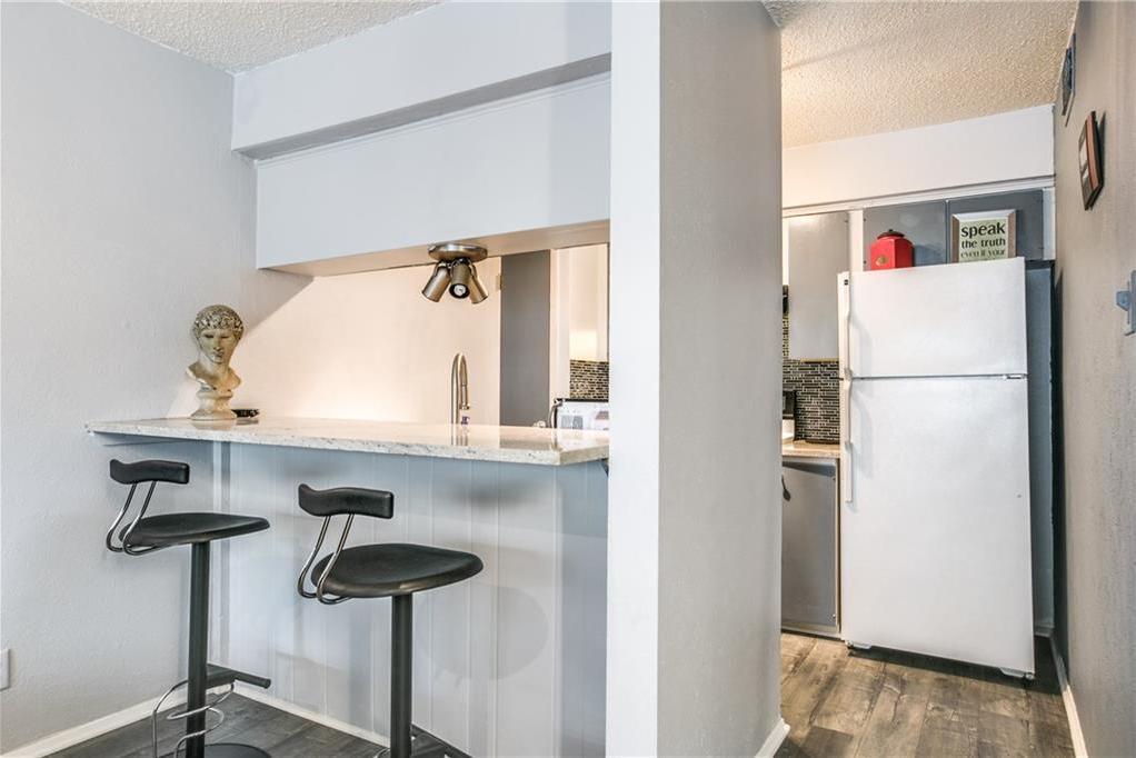 Sold Property | 4837 Cedar Springs Road #217 Dallas, Texas 75219 6