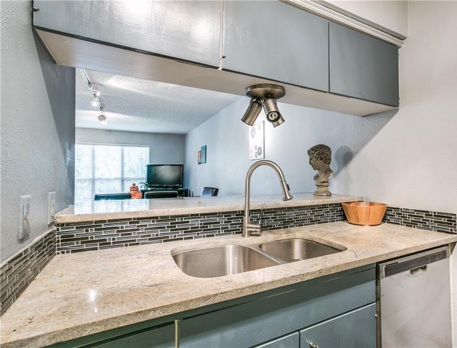 Sold Property | 4837 Cedar Springs Road #217 Dallas, Texas 75219 7