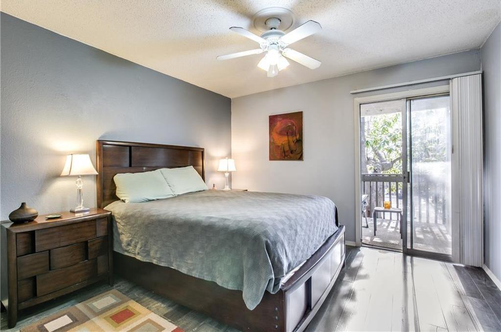 Sold Property | 4837 Cedar Springs Road #217 Dallas, Texas 75219 8