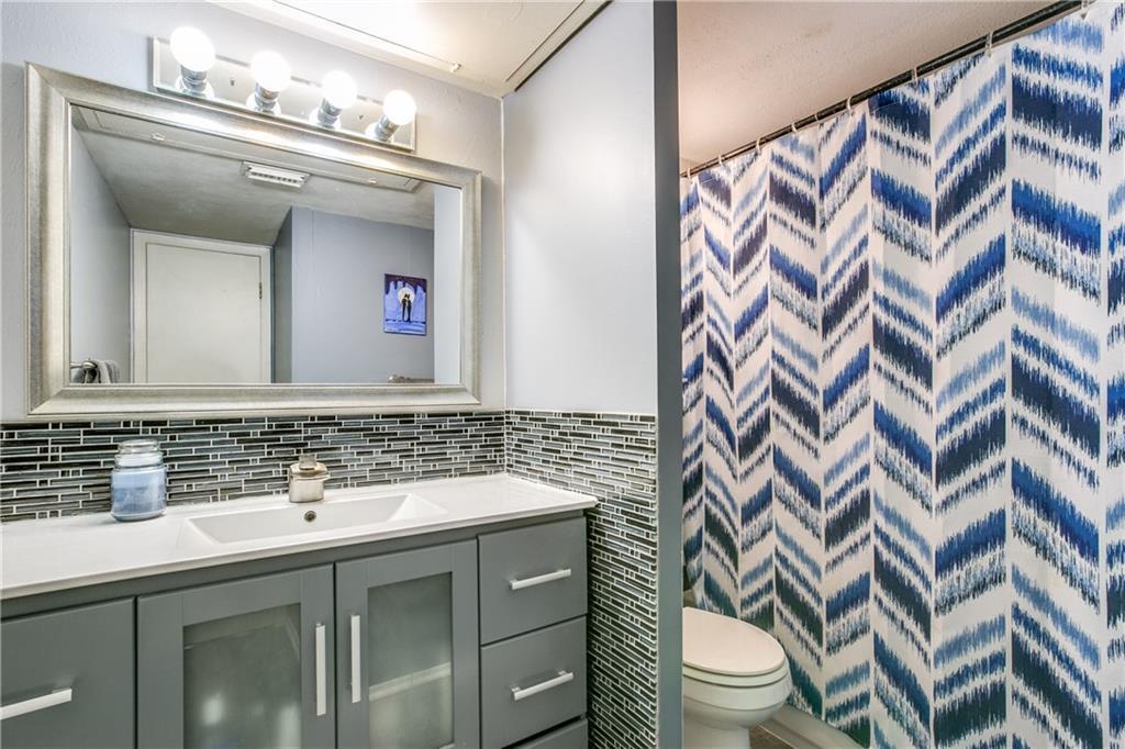 Sold Property | 4837 Cedar Springs Road #217 Dallas, Texas 75219 9