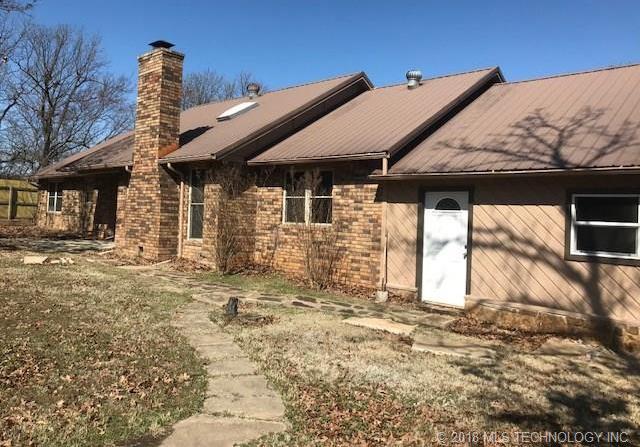 Off Market | 312 Eagle Bend  McAlester, Oklahoma 74501 1