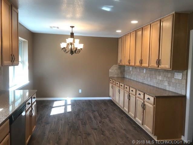 Off Market | 312 Eagle Bend  McAlester, Oklahoma 74501 6