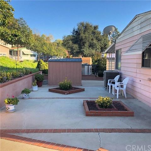 Closed | 1850 Fairway Drive #51 Chino Hills, CA 91709 9
