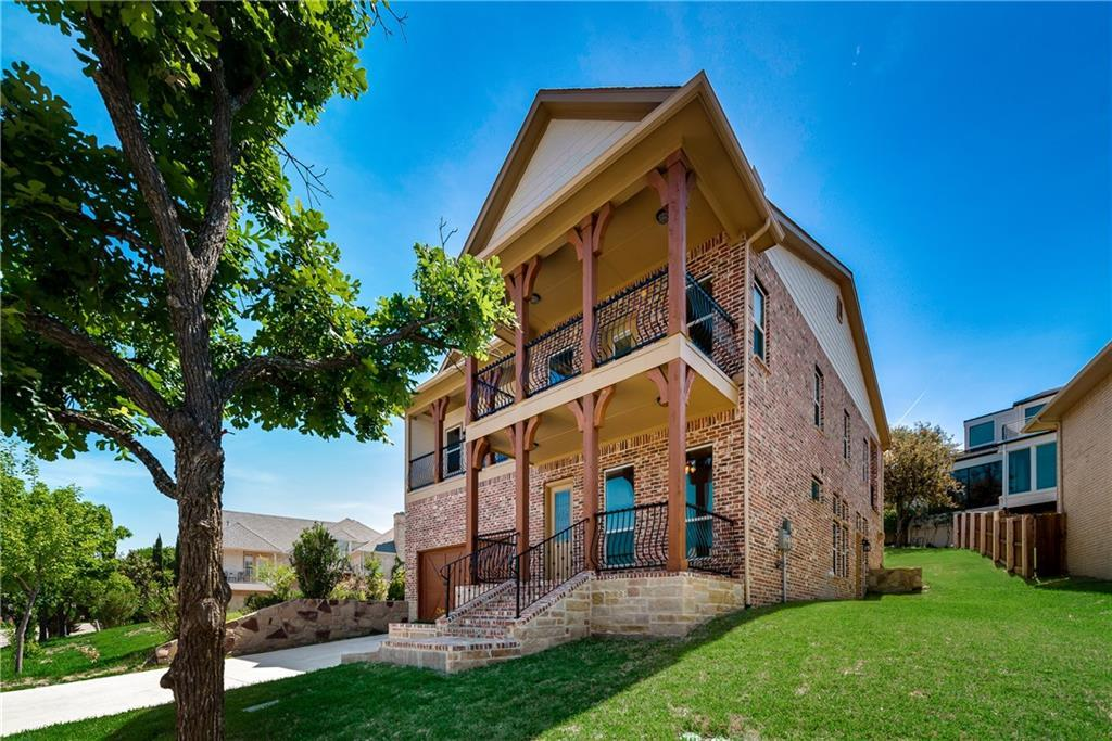 Sold Property | 627 Courageous Drive Rockwall, Texas 75032 2