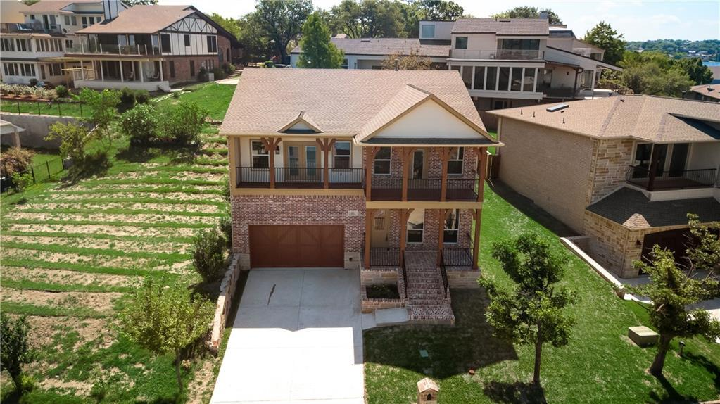 Sold Property | 627 Courageous Drive Rockwall, Texas 75032 3