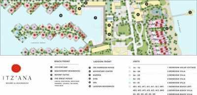 Active | 5C Itz Ana Lagoon  Belize, Texas 99999 2