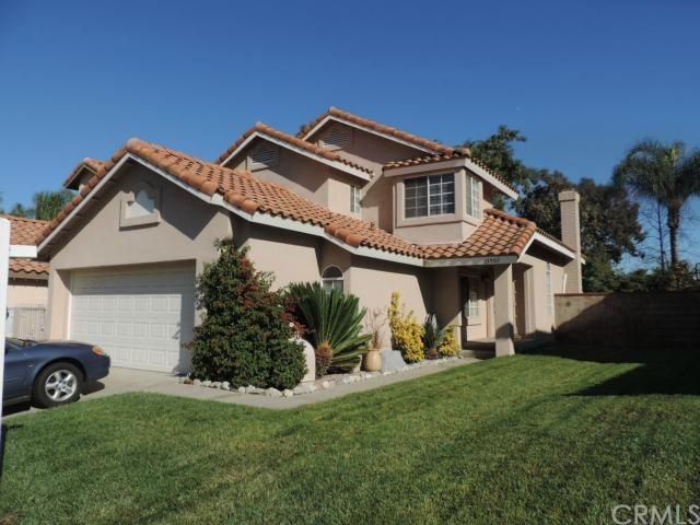 Closed | 15507 Oak Springs  Road Chino Hills, CA 91709 0
