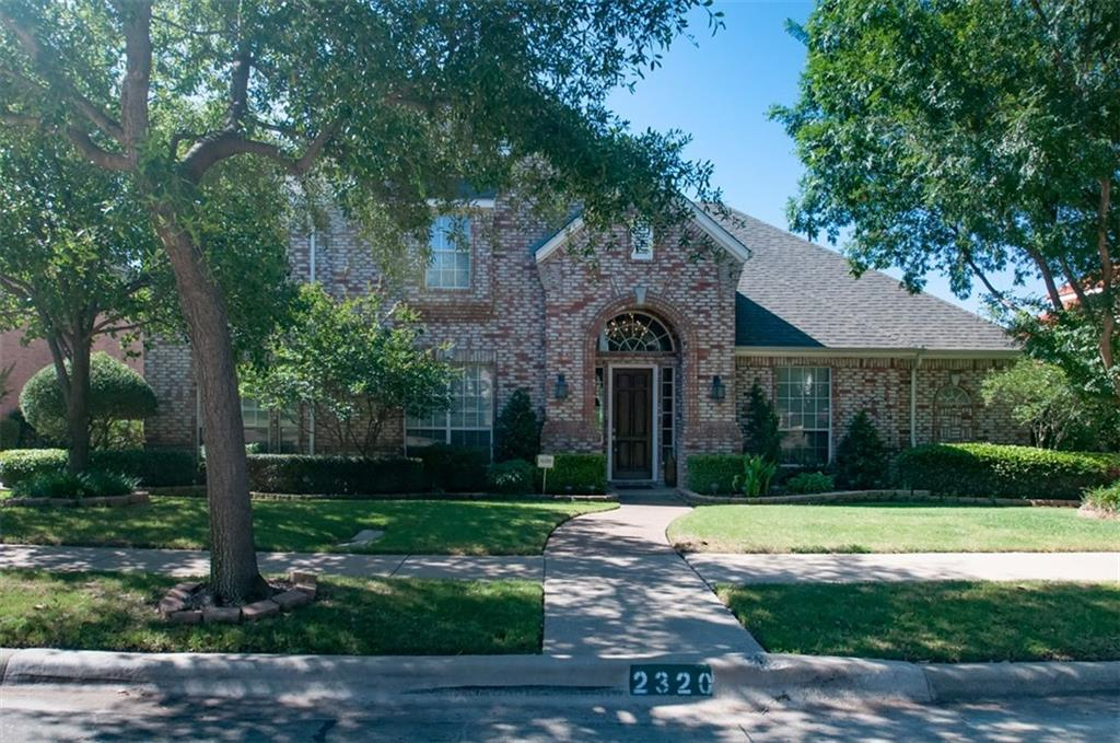 Sold Property | 2320 Dobbins Lane Irving, Texas 75063 0