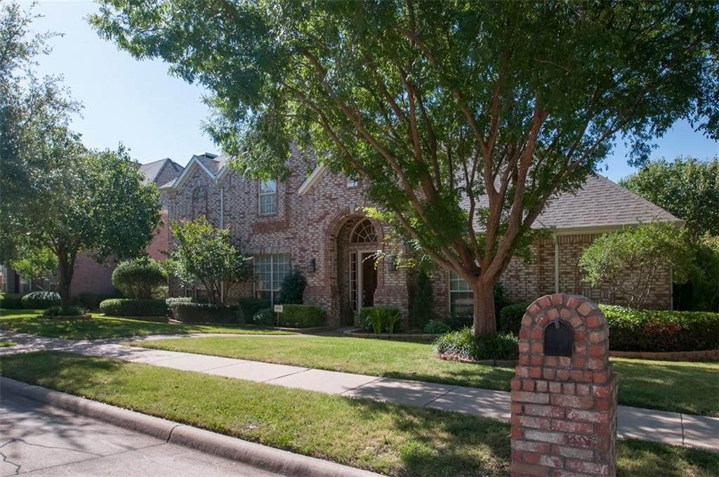 Sold Property | 2320 Dobbins Lane Irving, Texas 75063 1