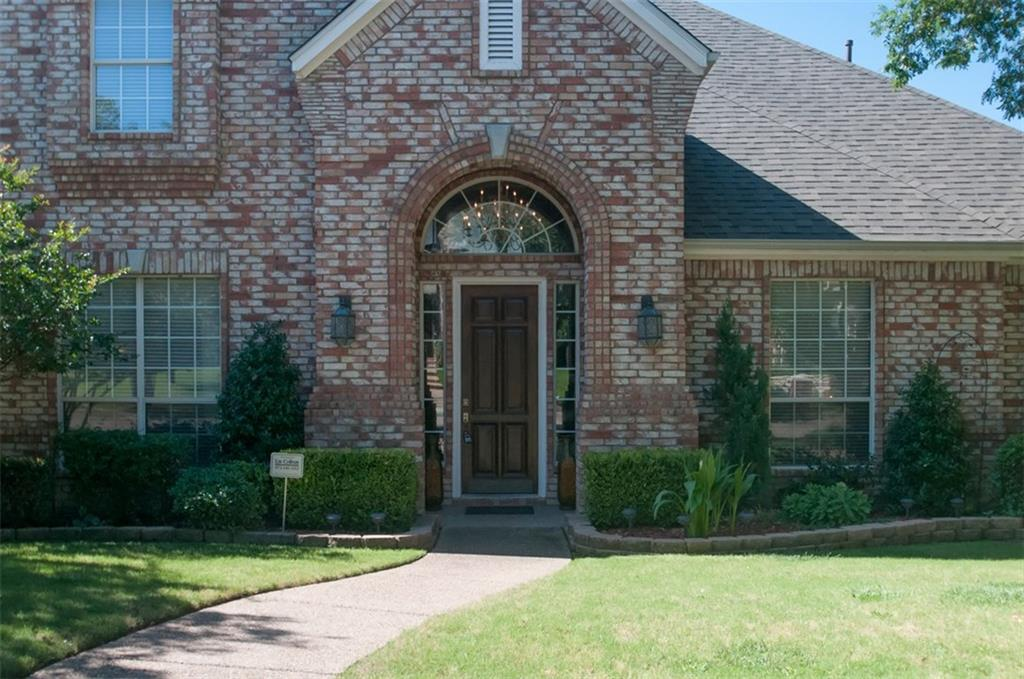 Sold Property | 2320 Dobbins Lane Irving, Texas 75063 2