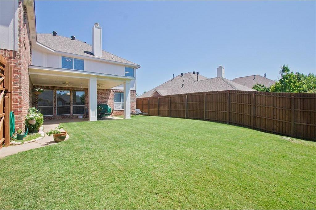 Leased | 2412 Frosted Green Lane Plano, Texas 75025 33
