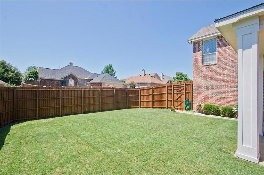Leased | 2412 Frosted Green Lane Plano, Texas 75025 34