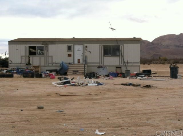 Closed | 10347 Kelly Street Mojave, CA 93501 0
