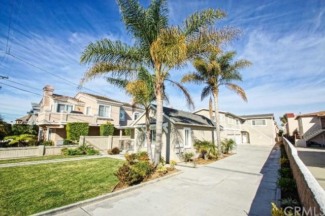 Closed   2613 Rockefeller  Lane Redondo Beach, CA 90278 0