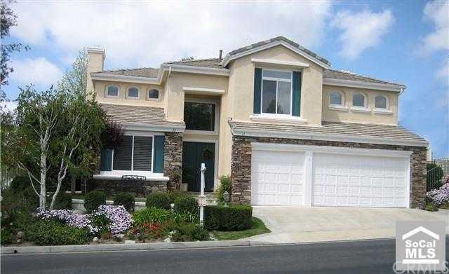 Closed | 11 PROMONTORY Rancho Santa Margarita, CA 92679 0