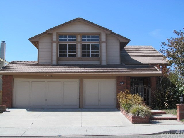Closed | 20881 Porter Ranch Road Rancho Santa Margarita, CA 92679 0