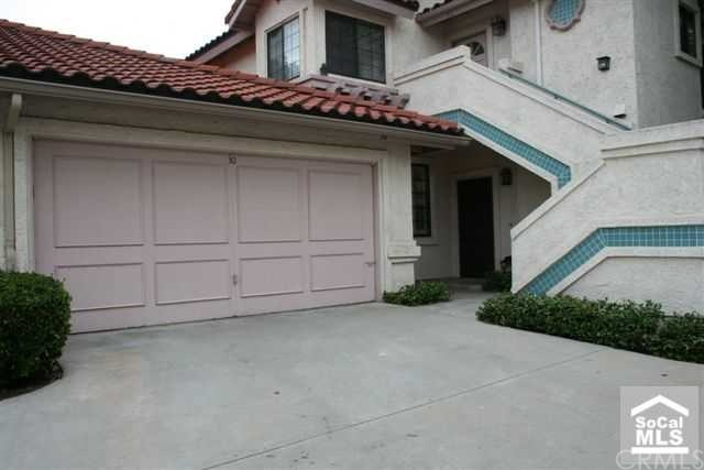 Closed | 30 PANTANO   #73 Rancho Santa Margarita, CA 92688 0