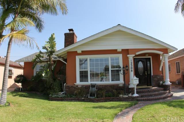 Closed | 12308 Burl  Avenue Hawthorne, CA 90250 0