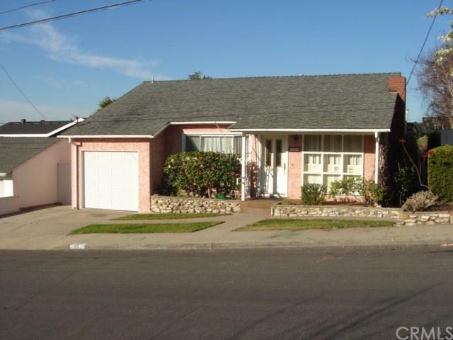 Closed | 915 Cypress Street El Segundo, CA 90245 0