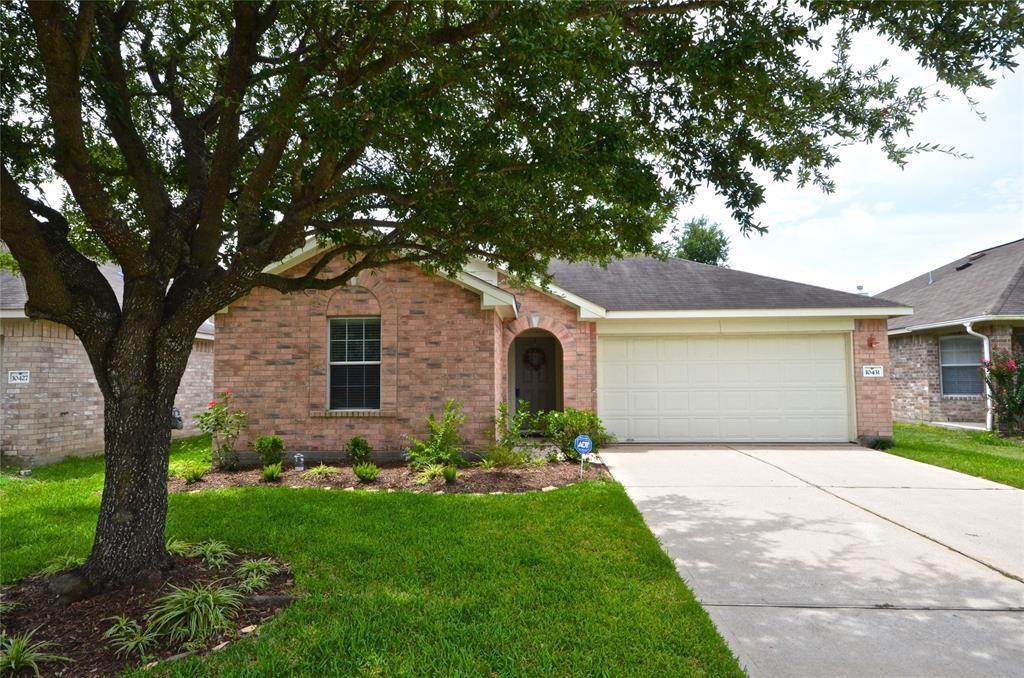 Pending | 10431 Falling Rapids  Court Houston, TX 77070 0