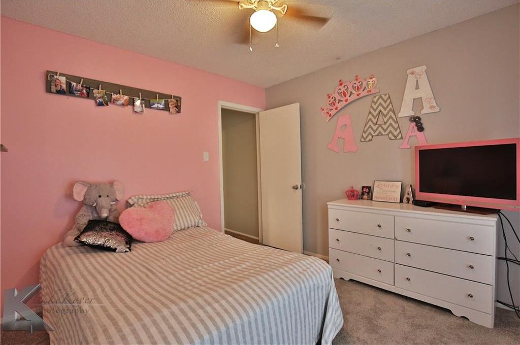 Sold Property | 1042 Baylor Street Abilene, Texas 79602 11