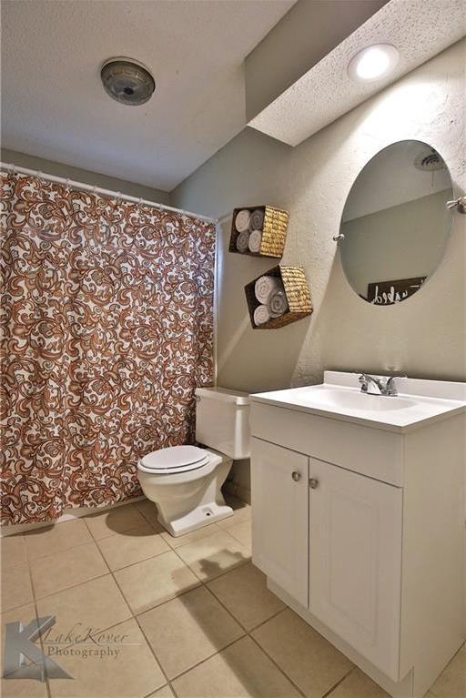 Sold Property | 1042 Baylor Street Abilene, Texas 79602 12