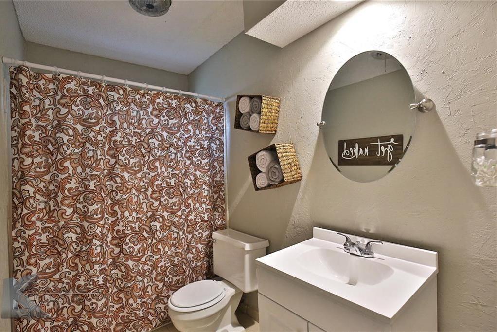 Sold Property | 1042 Baylor Street Abilene, Texas 79602 13