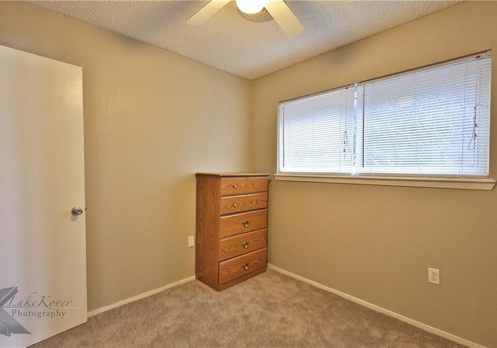 Sold Property | 1042 Baylor Street Abilene, Texas 79602 15