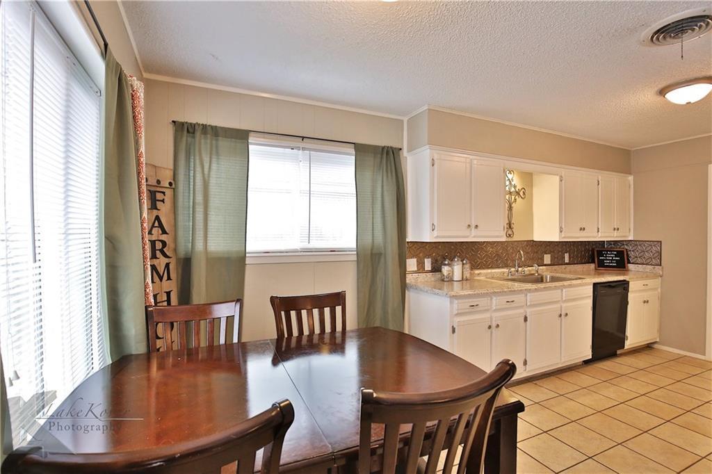 Sold Property | 1042 Baylor Street Abilene, Texas 79602 16