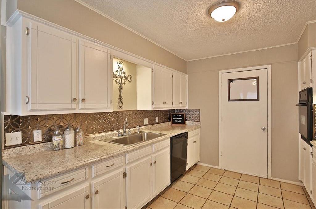 Sold Property | 1042 Baylor Street Abilene, Texas 79602 17