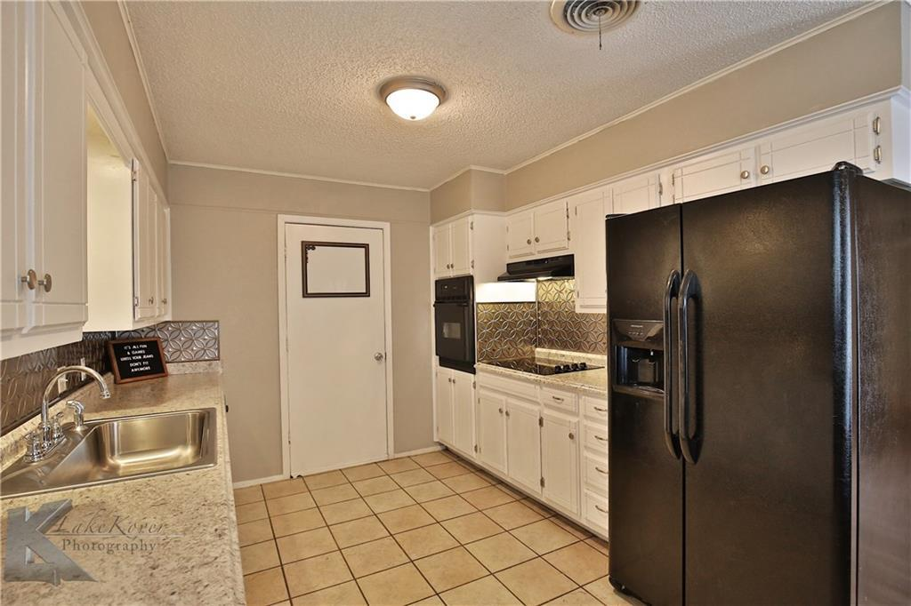 Sold Property | 1042 Baylor Street Abilene, Texas 79602 18