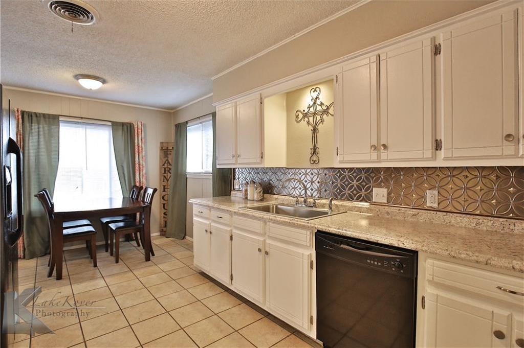 Sold Property | 1042 Baylor Street Abilene, Texas 79602 19