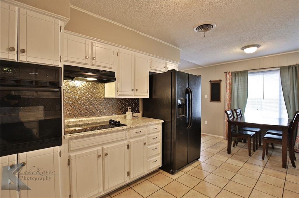 Sold Property | 1042 Baylor Street Abilene, Texas 79602 20