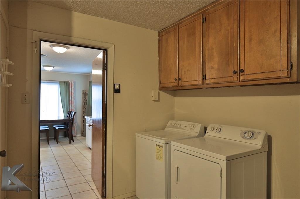 Sold Property | 1042 Baylor Street Abilene, Texas 79602 21