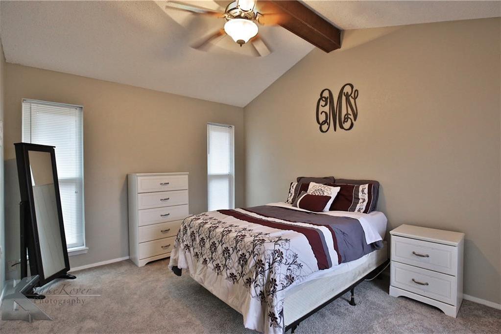 Sold Property | 1042 Baylor Street Abilene, Texas 79602 22