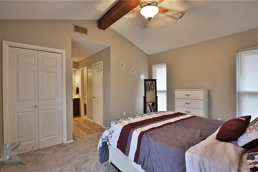 Sold Property | 1042 Baylor Street Abilene, Texas 79602 24