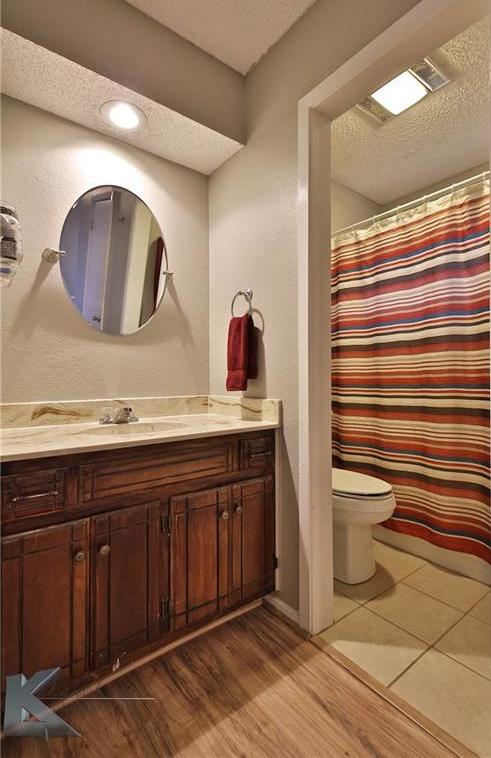 Sold Property | 1042 Baylor Street Abilene, Texas 79602 27