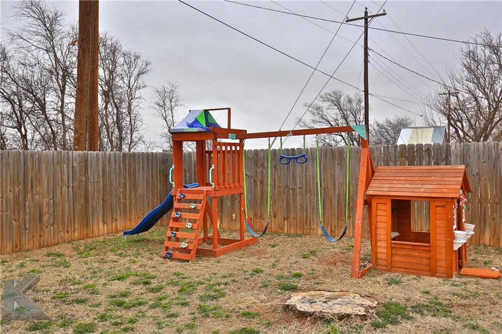 Sold Property | 1042 Baylor Street Abilene, Texas 79602 31