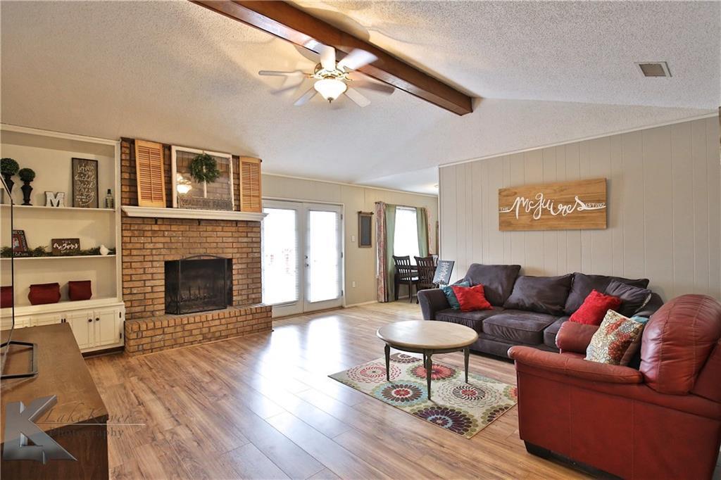 Sold Property | 1042 Baylor Street Abilene, Texas 79602 4