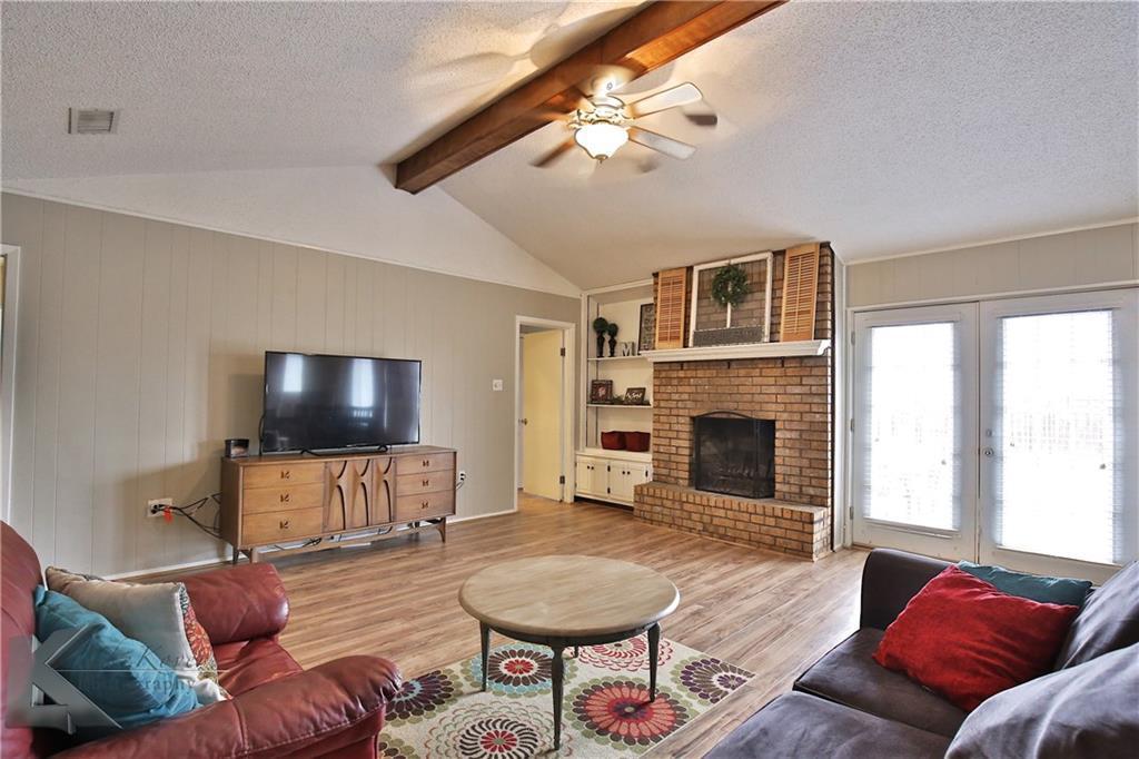 Sold Property | 1042 Baylor Street Abilene, Texas 79602 5