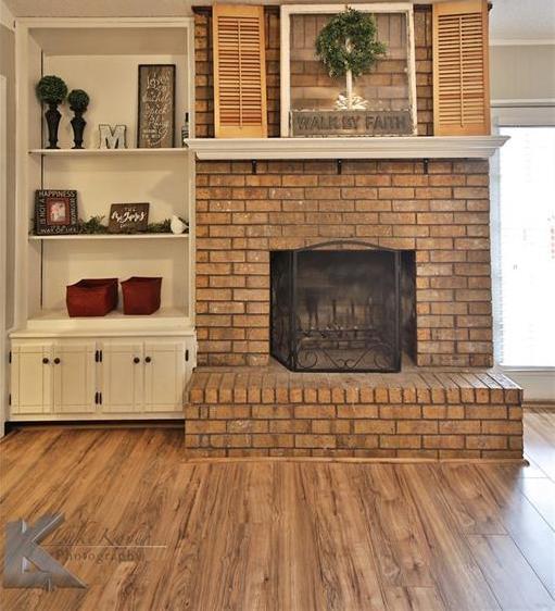 Sold Property | 1042 Baylor Street Abilene, Texas 79602 6