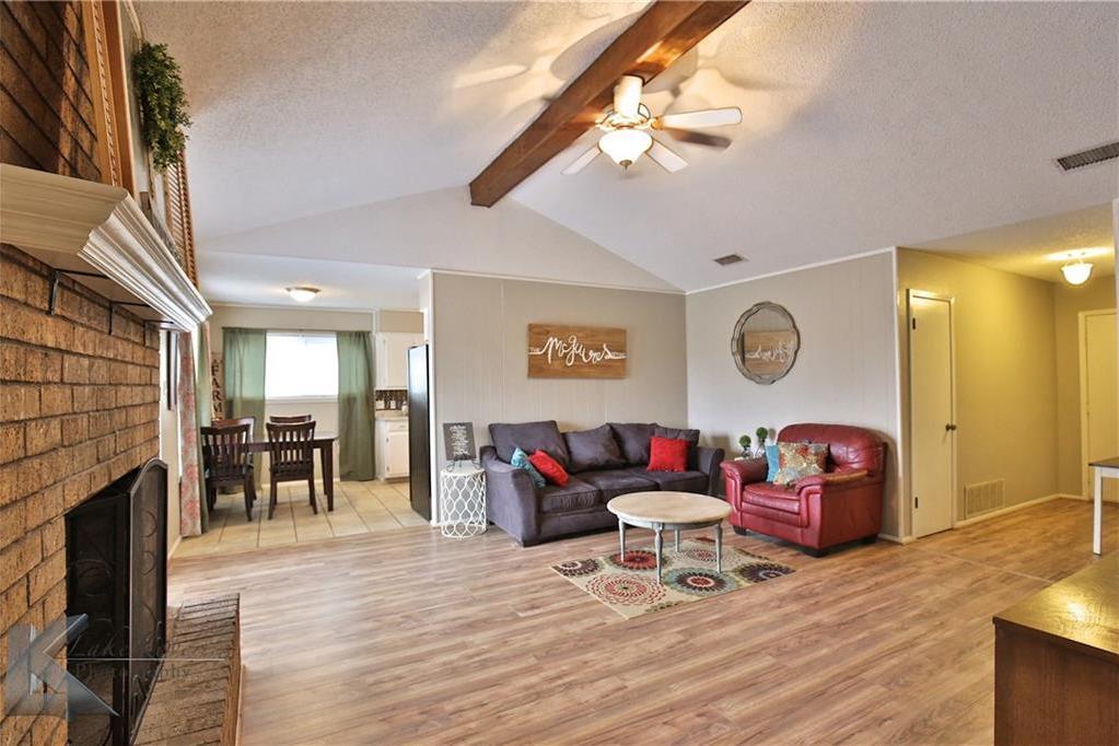 Sold Property | 1042 Baylor Street Abilene, Texas 79602 7