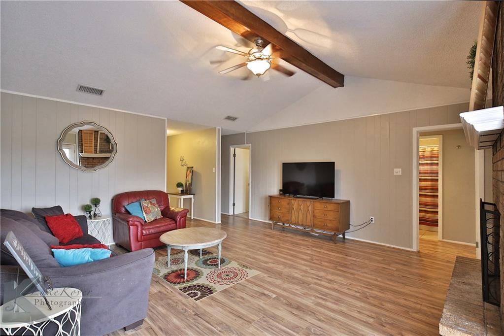 Sold Property | 1042 Baylor Street Abilene, Texas 79602 9